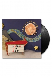 Let Live & Let Ghosts LP