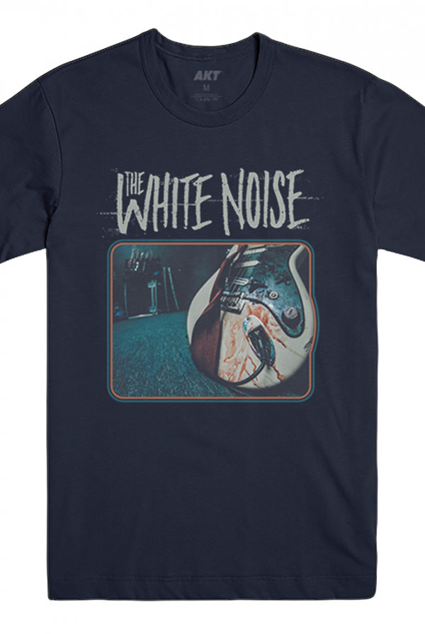 The White Noise T-Shirts