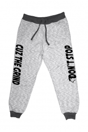Grind Joggers