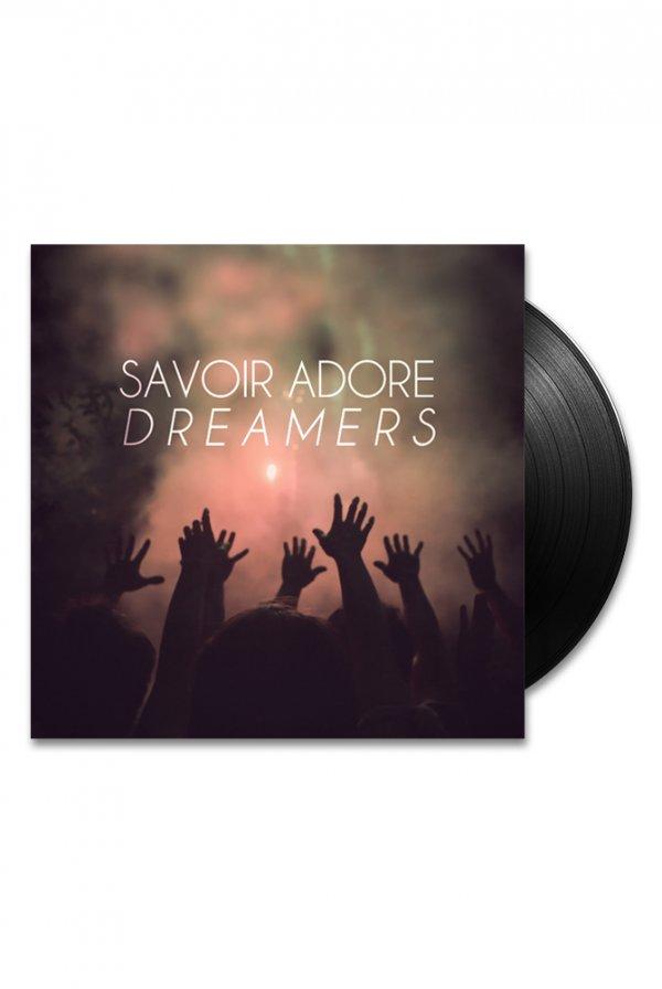 Savoir Adore - Dreamers Lyrics - YouTube
