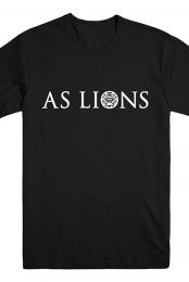Logo Tee - As Lions