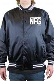 Class of 97 Jacket (Black)