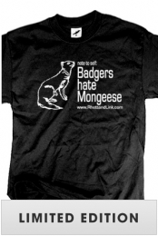 Badgers & Mongeese