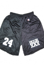 sXe - Basketball Shorts