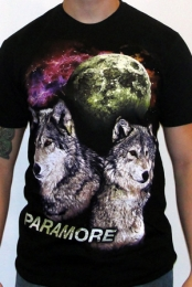 Three Wolf Moon Paramore