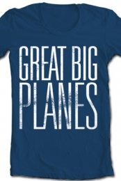 Great Big Planes
