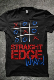 Tic Tac Toe Edge Wins