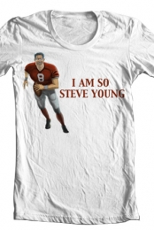 I Am So Steve Young