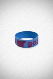 Go Periscope Wristband (Blue)