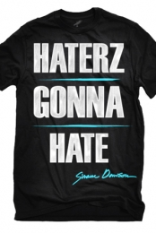 Haterz Gonna Hate Shane Dawson