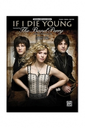 If I Die Young Music Sheet