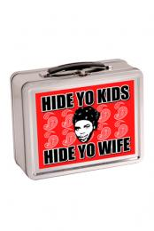 Hide Yo Kids Lunchbox
