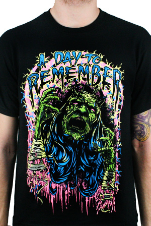 from A Day To Remember  A Day To Remember Designs