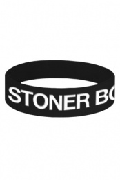 Stoner Boy Swag Wristband