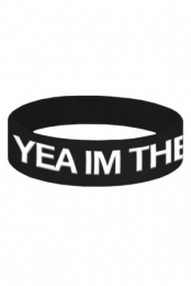 Yea I'm The Sex Wristband
