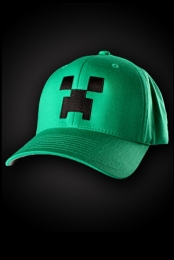 Creeper Flexfit Hat