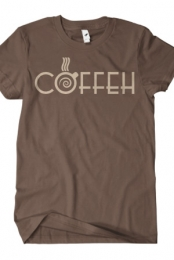Coffeh (Brown)