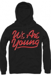 Young & Strong (Hoodie)