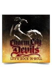 Unsigned Let's rock and roll CD