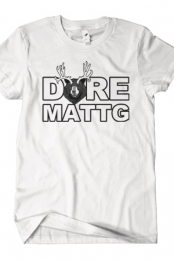 Dare MattG Head (White)