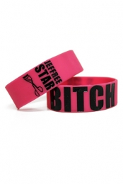 Bitch Wristband