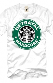 Starbucks (White)