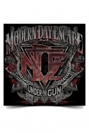 Under The Gun CD
