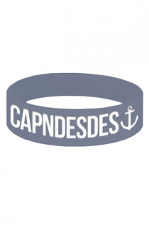 CAPNDESDES Wristband