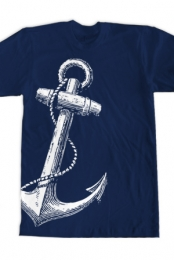 CapnDesDes Anchor
