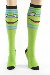 Leonardo Tube Socks