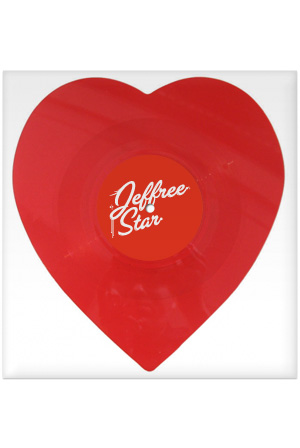 Mr Diva Vinyl Limited Edition Music Jeffree Star