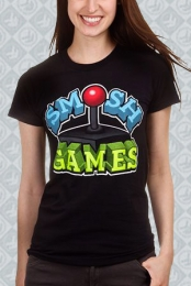 Smosh Games (Girls)