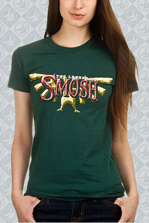 Legend of Smosh (Girls)