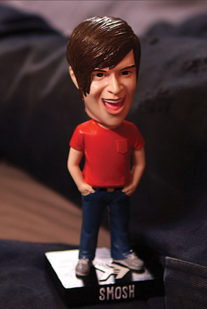 Anthony Bobblehead