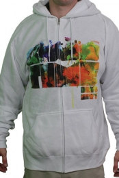 Good Time/Watercolor Drip Logo Hoodie