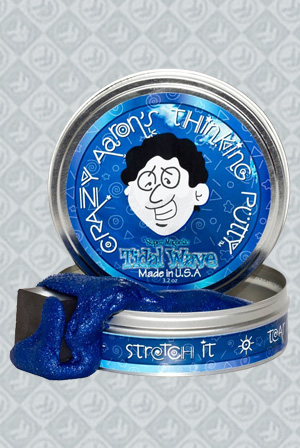 Tidal Wave Magnetic Putty