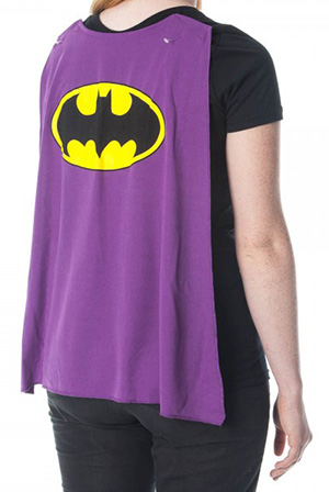Batman T-Shirts & Merchandise Na na na na na na na na na na na na na na na na Batman! Yeah, we have all your Dark Knight related merchandise – from t-shirts, dresses, swim & lounge wear, to collectibles, accessories, body jewelry and more!5/5.