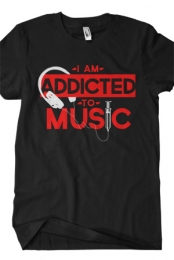 Addicted to Music