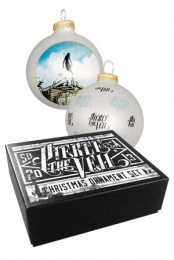 2013 Ornament Set