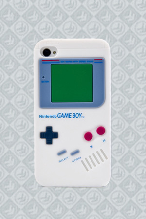 Gameboy iPhone 5/5S Case