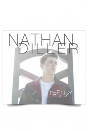 Frenzy CD - Nathan Diller