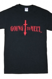 Going To Hell Tee