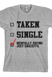 Mentally Dating (Heather Grey)