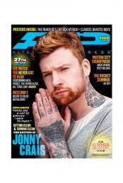 288 Jonny Craig (7/12) - Alternative Press