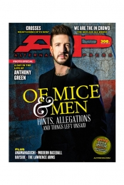 308.2 Of Mice & Men (3/14)