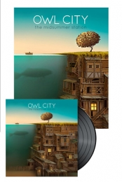 Midsummer Station Vinyl Package