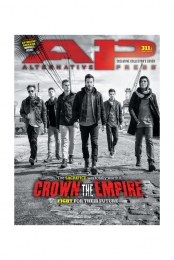 311.1 Crown the Empire (6/14)