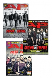 Ultimate Crown the Empire Bundle