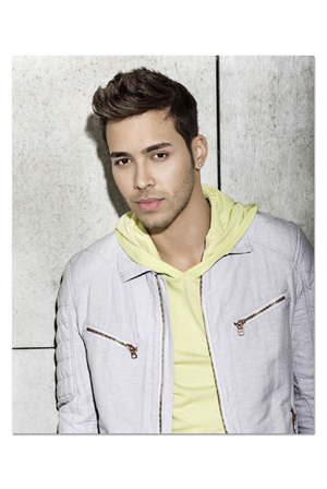 Prince Royce Merch - Online Store on District Lines