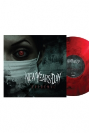 12 Limited Edition Epidemic Vinyl